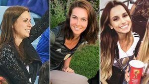 Jessica Kroos & Co.: So erlebten die Spielerfrauen WM-Krimi