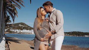 """Johannes Haller gibt Baby-Update: """"Uns allen geht es gut"""""""