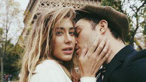 #Couplegoals: Sind Ed Westwick & Jessica das neue Traumpaar?