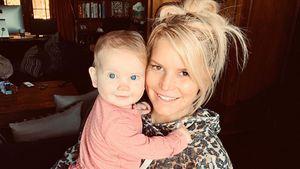 Sechs Monate mit Tochter Birdie: Jessica Simpson strahlt!