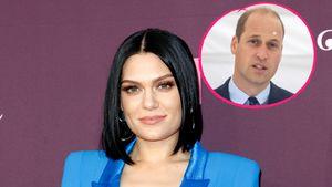 Rassismusdebatte in UK: Jessie J lobt Prinz Williams Einsatz