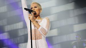 Album mit Mega-Features: Star-Alarm bei Jessie J!