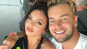 Little-Mix-Jesy Nelson und ihr Chris Hughes wollen heiraten!