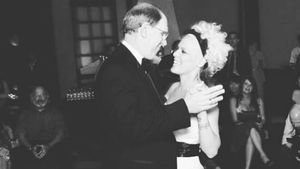 An Prostatakrebs: Vater von Sängerin Pink ist gestorben
