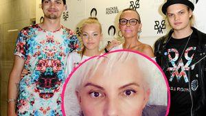 Natascha Ochsenknecht mit kurzen Haaren: Das sagen ihre Kids