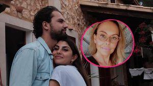 Dank Mama Natascha: Jimi spricht über Kennenlernen mit Yeliz