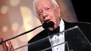 Schwiegertochter von Ex-US-Präsident Jimmy Carter gestorben