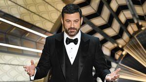 Jimmy Kimmel bei der Oscar-Verleihung 2017