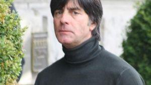 Jogi Löw bleibt Bundestrainer!