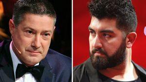 """""""Let's Dance""""-Beef mit Llambi: Faisal sagt ihm den Kampf an!"""