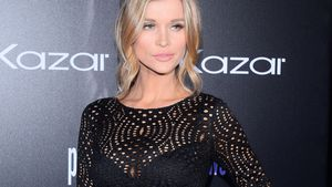 Heißer Red Carpet! Joanna Krupa betört im Transparent-Look