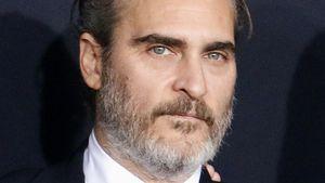 Statt SAG-After-Partys: Joaquin Phoenix ging zum Schlachter