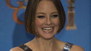 Jodie Foster outet sich zum ersten Mal öffentlich