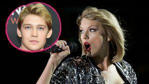 Neuer Taylor Swift-Song: Wen besingt sie hier schmachtend?