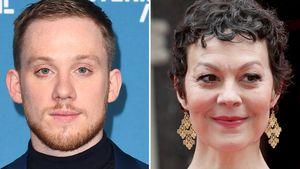 """Peaky Blinders""-Star Joe Cole teilt Zeilen an Helen McCrory"
