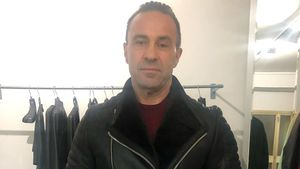 Ehe-Aus nach 20 Jahren: Joe Giudice meldet sich bei Fans