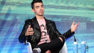 "Joe Jonas bei der ""Advertising Week New York"" 2016"