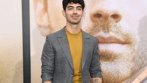 Joe Jonas feierte seinen Geburtstag nach Gig im Privatjet!