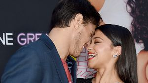 "Romantik pur: ""Jane the Virgin""-Gina Rodiguez hat geheiratet"