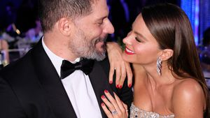 Liebes-Post zum B-Day: Joe Manganiello & Sofia so in love!