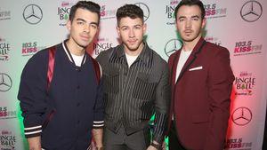 Die Jonas Brothers bekommen eigene Show in Las Vegas!