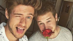 Doppel-Bachelor? GZSZ-Jungs wollen Rosen verteilen