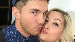 """""""Riesiges Herz"""": Freundin von Promi BB-Joey steht zu ihm"""