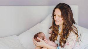 So will Johanna Klum ersten Geburtstag ihres Sohnes feiern!