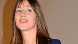 Nach Geburt: Johanna Wokalek hat Traumfigur zurück