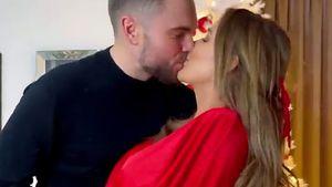 Jessi Paszka und Johannes bekommen erstes Bachelorette-Baby