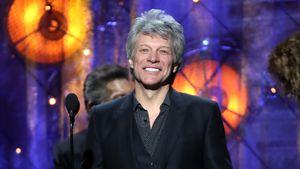 Fast 30 Jahre Ehe: Das ist Jon Bon Jovis Liebes-Geheimnis!