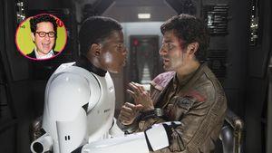 Star Wars-Hammer! J.J. Abrams will homosexuelle Rollen