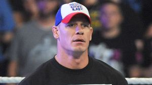 Auf dem Schulweg geschubst! John Cena wurde als Kind gemobbt