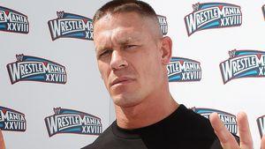 Nach 3 Jahren Ehe: John Cena reicht Scheidung ein