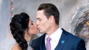 Nach rund zwei Jahren Liebe: John Cena soll geheiratet haben