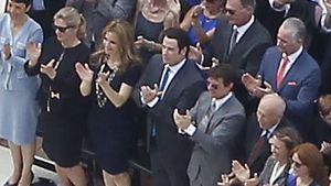Tom Cruise und John Travolta