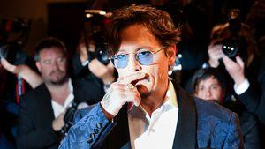 Blut und Feuer: Johnny Depp zerlegte im Rausch Ferienhaus