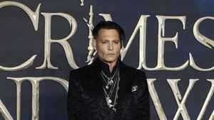 Fans schockiert: Johnny Depp spielt nicht mehr Grindelwald