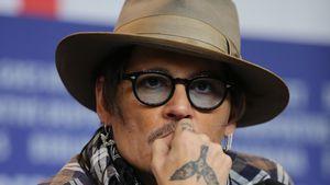 Johnny Depp gibt zu: Drogensucht begann in seiner Kindheit