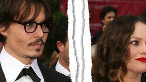 Johnny Depp: Erste Worte zur Trennung von Vanessa
