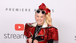 """""""Schönste Freundin"""": JoJo Siwa schwärmt von Partnerin"""