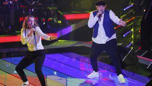 Team Nico Santos: Mael und Jonas sind im TVOG-Finale!