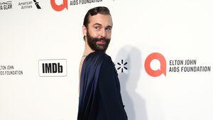 """""""Queer Eye""""-Star Jonathan Van Ness hat heimlich geheiratet"""