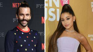 """Mit Arianas Worten: """"Queer Eye""""-Star gibt Trennung bekannt!"""