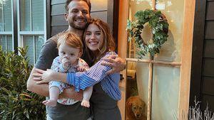 Nach erstem Baby: Disney-Star Jordan Pruitt hatte Fehlgeburt