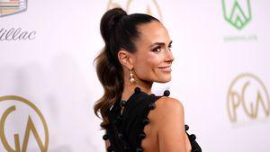 Nach Trennung: Jordana Brewster küsst schon einen neuen Mann