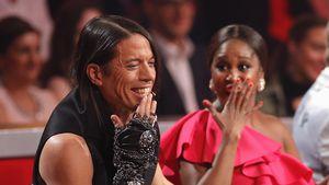 """""""Let's Dance""""-Motsi und Jorge sind privat unzertrennlich!"""