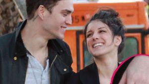 Schön dezent: Shenae Grimes' Verlobungsring