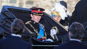Wegen Prinz Charles-Rolle: Darsteller dankbar für Segelohren