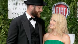 Kylie Minogue & Joshua Sasse: Neue Hochzeitsdetails bekannt